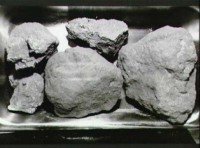 Resultado de imagem para solo lunar astronomiareal