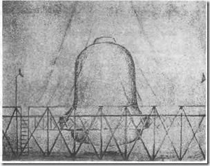 Ilustração da cinfiguração do Sino (Foto via GreyFalcon.us)