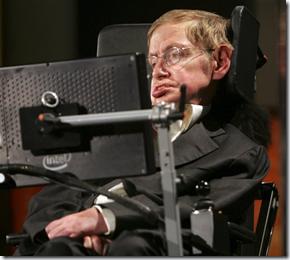 Stephen Hawking (Foto via LivresPensadores.org)