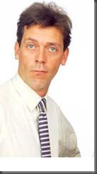 Hugh Laurie,