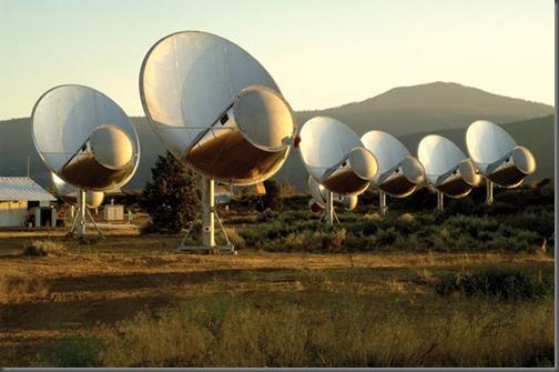 ATA (Foto: SETI Institute)