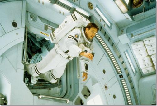 """Ator Garry Sinise em cena de """"Missão: Marte"""" (Foto: reprodução)"""
