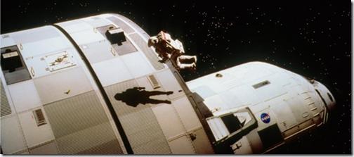 """Cena de """"Missão: Marte"""" (Foto: reprodução)"""