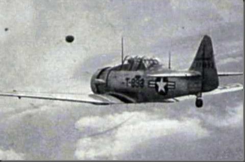Foo fighters: misteriosos objetos perseguiam aviões durante a II Guerra