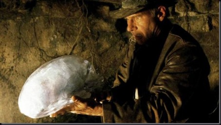 """Cena do filme """"Indiana Jones e o Reino da Caveira de Cristal"""" (Foto: divulgação)"""