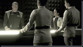 """Cena de """"Halo 4 - Em Direção ao Amanhecer"""" (Foto: divulgação)"""