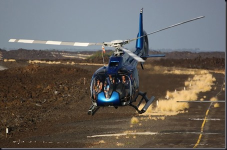 EC 130, da Eurocopter