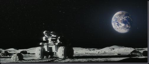Cena do filme Lunar (Foto: divulgação)