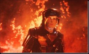 Zachary Quinto em Star Trek - Além da Escuridão (Foto: divulgação)