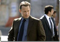 """Tom Hanks em cena de """"Anjos & Demônios"""""""