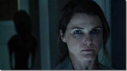 Keri Russel em cena de Os Escolhidos