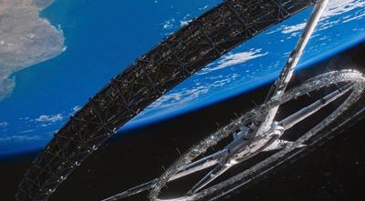 Estação espacial Elysium