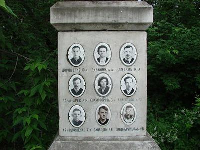 Monumento ao grupo de Dyatlov (Foto Dmitriy Nikishin)
