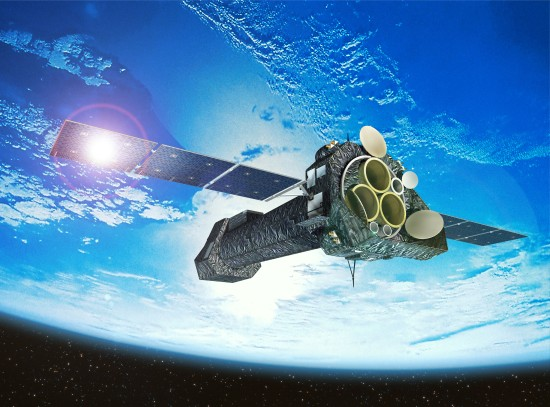 artist_s_impression_of_xmm-newton