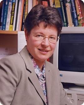 Dama Jocely Bell Burnell (Foto: ACGU/UCT)