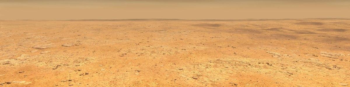 NASA escolhe Elysium Planitia para pouso da InSight